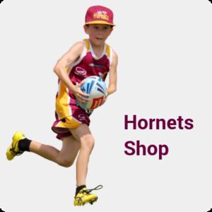 Hornets Shop