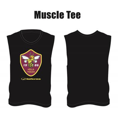 Muscle Tee