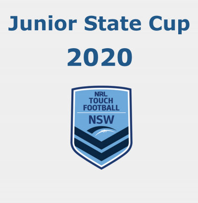 Jnr State Cup