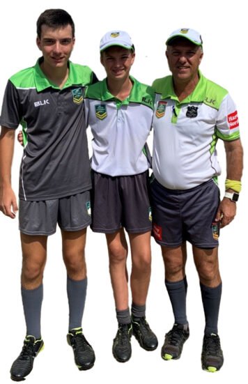 Refereesx3