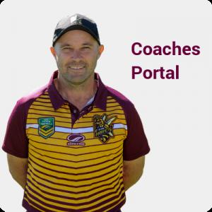 Coaches Portal